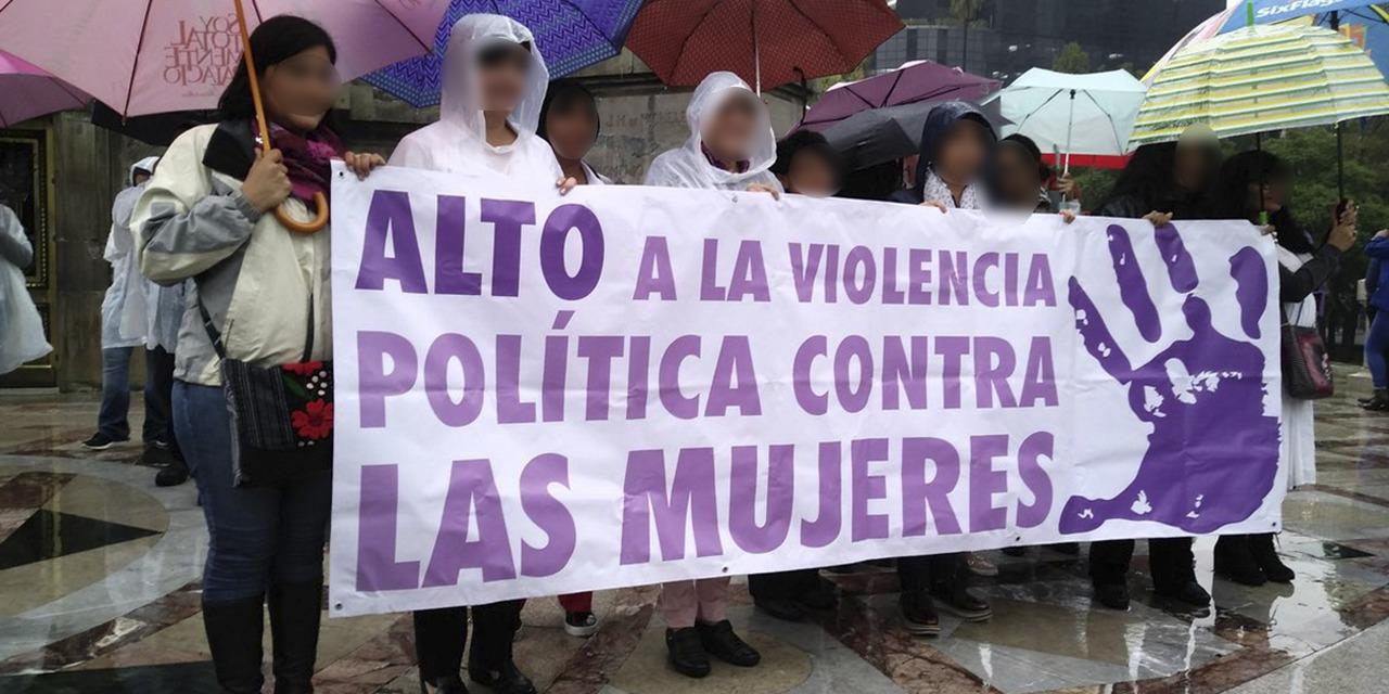 Violencia política, práctica recurrente en Oaxaca | El Imparcial de Oaxaca