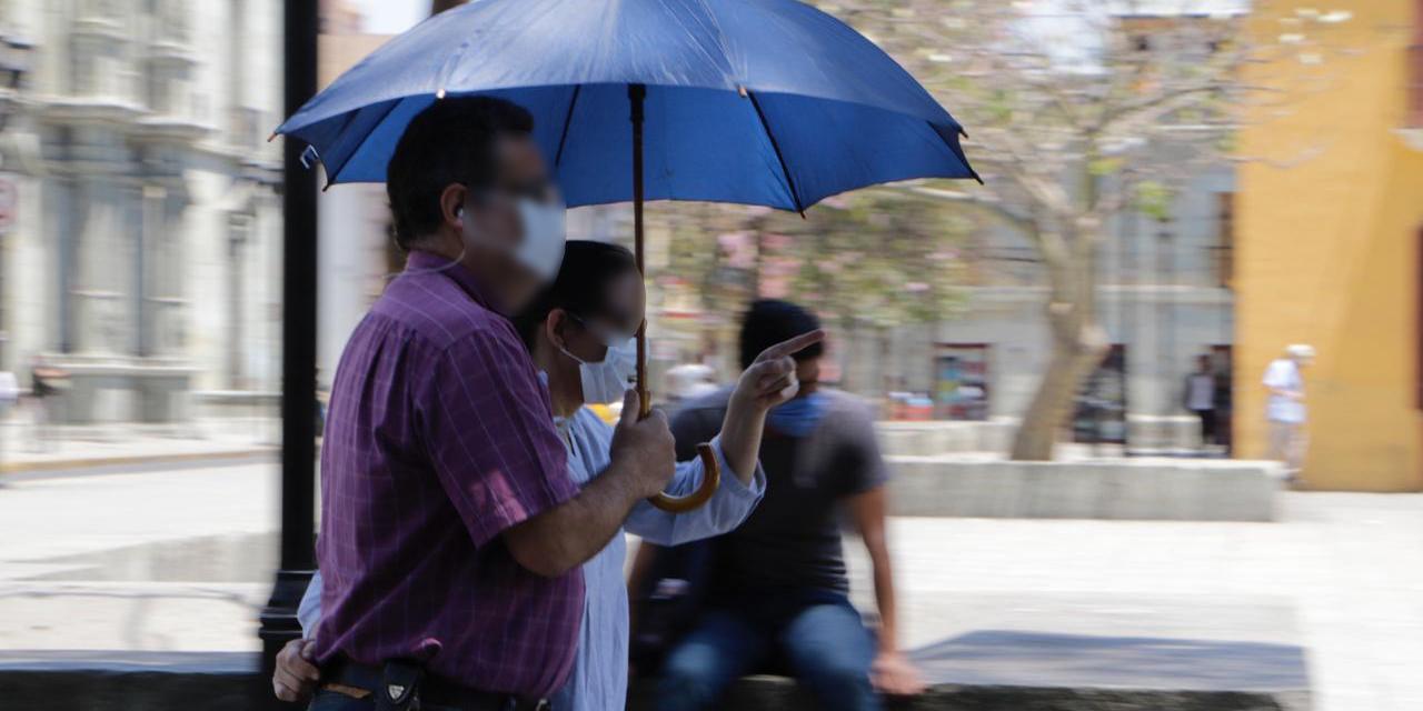 Casos acumulados de Covid-19 en Oaxaca suman 11 mil 682 | El Imparcial de Oaxaca