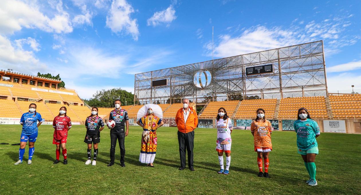 Alebrijes presenta la playera que usará en la Apertura 2020 | El Imparcial de Oaxaca