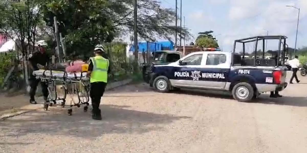 Ataque armado en Juchitán deja tres lesionados   El Imparcial de Oaxaca