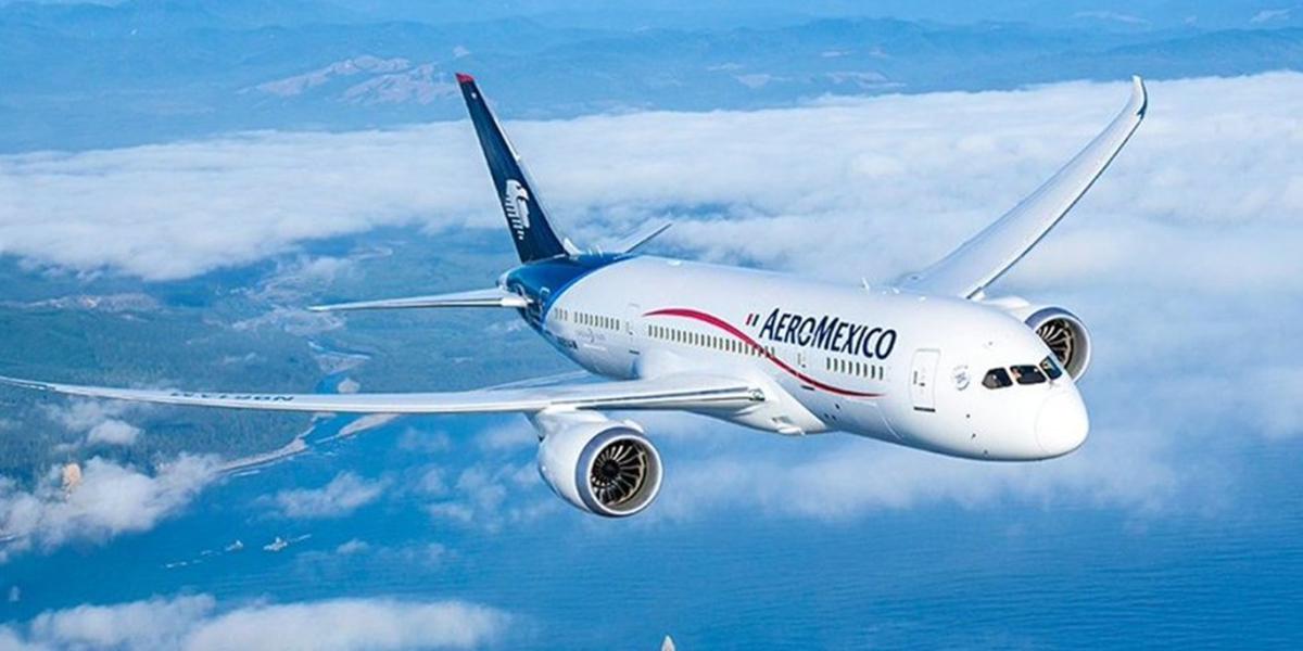 Corte en Nueva York aprueba financiamiento preferencial a Aeroméxico | El Imparcial de Oaxaca