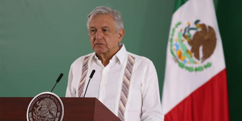 Se han creado 10 mil nuevos empleos en tan sólo 7 días: AMLO   El Imparcial de Oaxaca