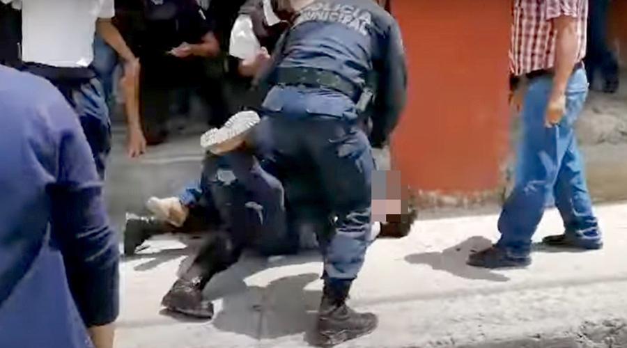 Agreden a golpes a mujeres indígenas en la Mixteca   El Imparcial de Oaxaca