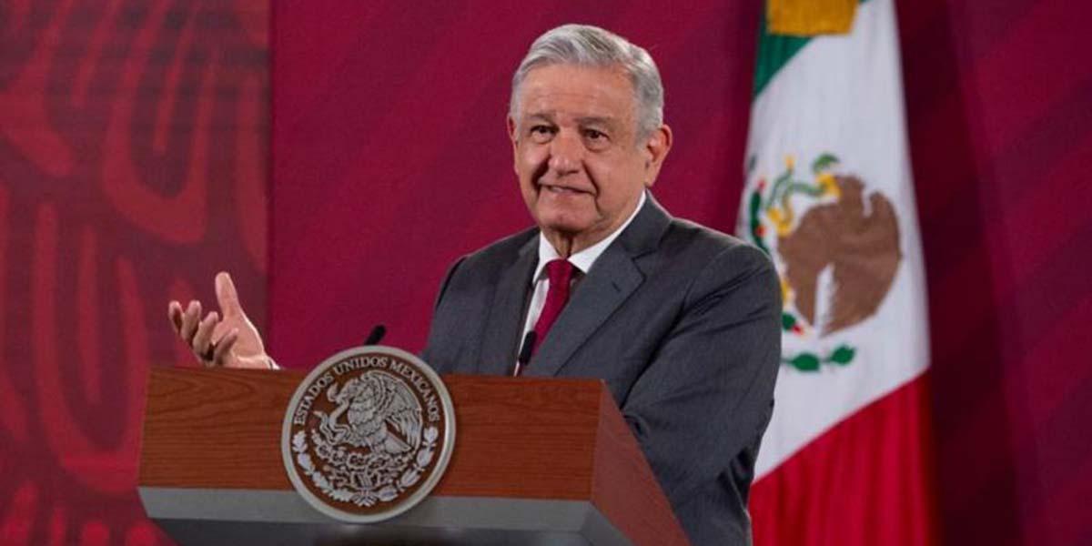 Conoce los temas de 'La Mañanera' de hoy de AMLO | El Imparcial de Oaxaca