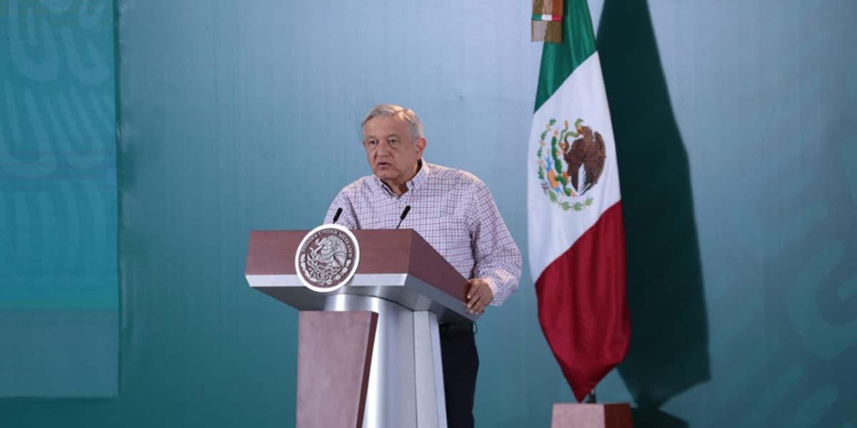 FGR no ha pedido a UIF indagar recursos ligados a denuncia de Lozoya: AMLO   El Imparcial de Oaxaca