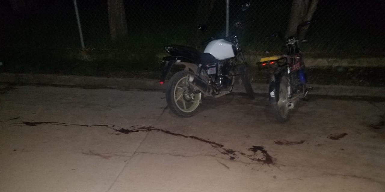 ¡Balacera en Juxtlahuaca! Hay 3 heridos   El Imparcial de Oaxaca