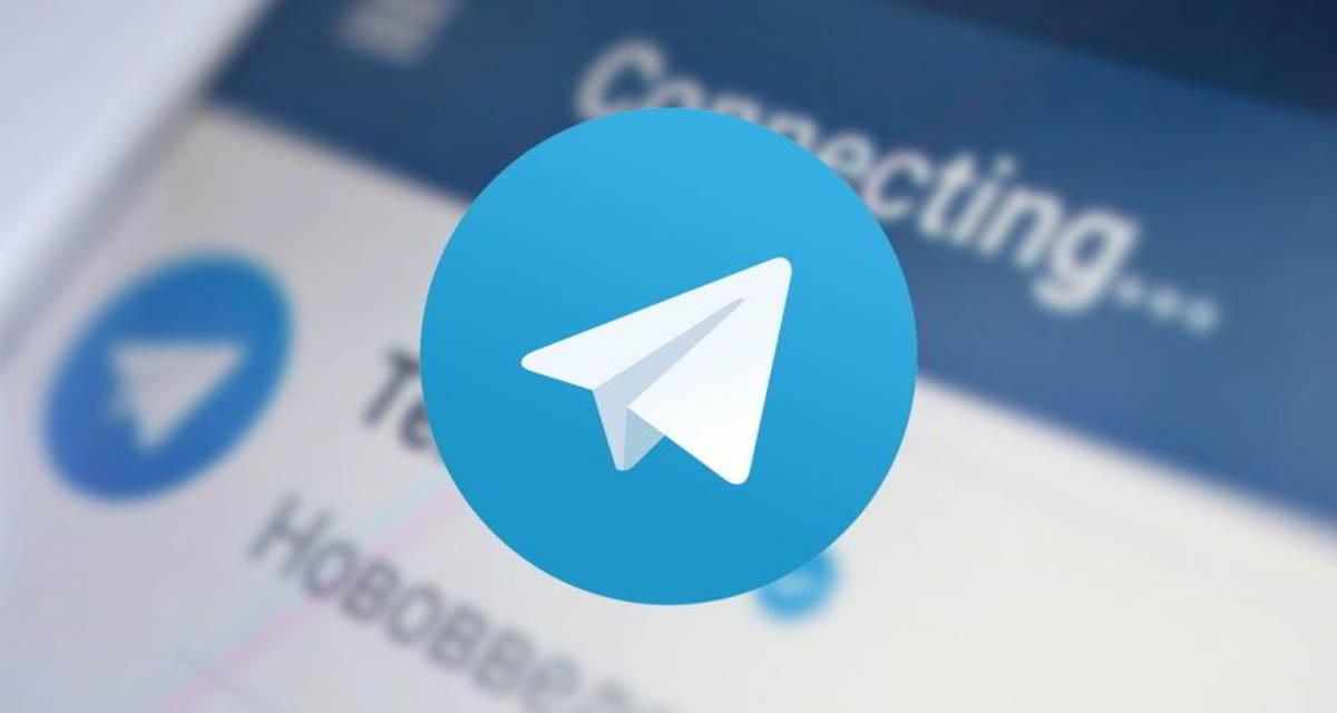 Listo ya se pueden hacer videollamadas en Telegram | El Imparcial de Oaxaca