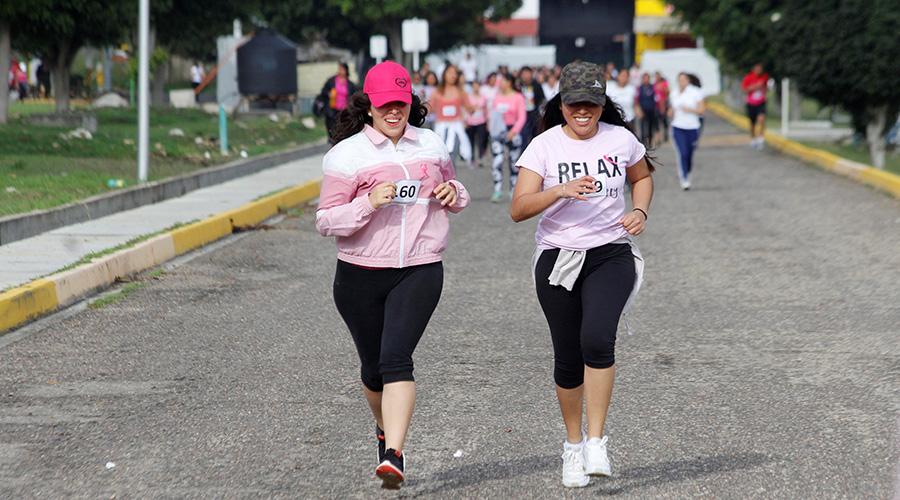 El deporte regular y moderado mejora la salud   El Imparcial de Oaxaca