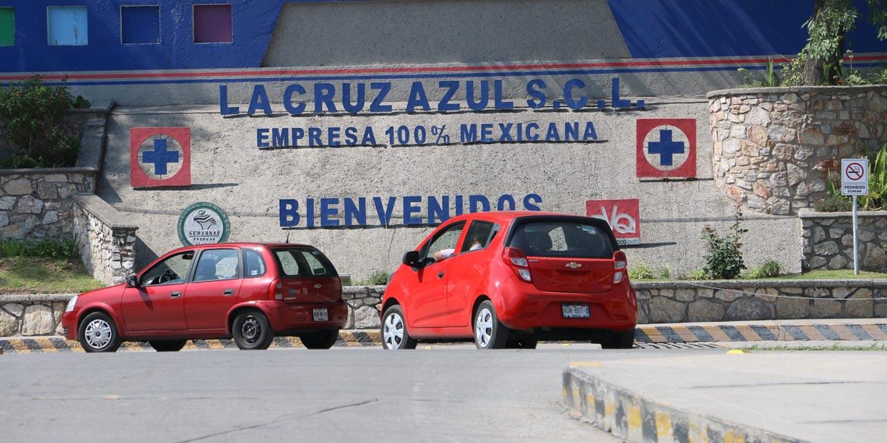 Cooperativa Cruz Azul usó fideicomisos para desvíos; abogado se desmarca | El Imparcial de Oaxaca