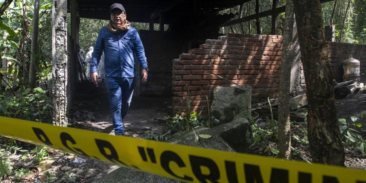 Suman 59 mil 831 homicidios dolosos en lo que va del sexenio de AMLO | El Imparcial de Oaxaca