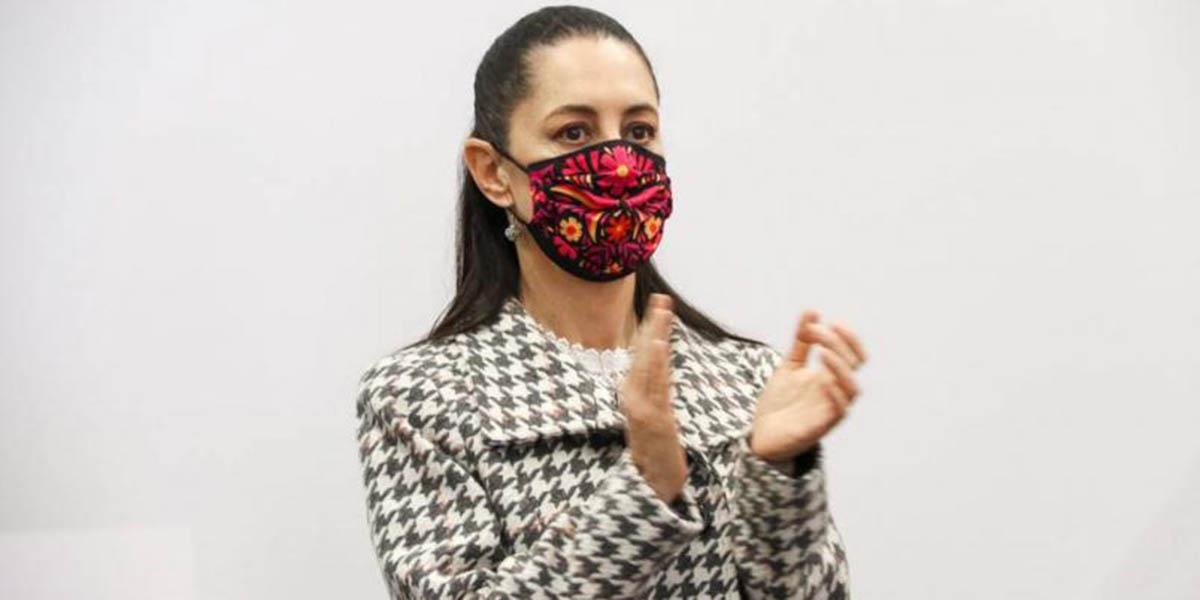 Claudia Sheinbaum acepta haber realizado aportaciones a movimiento de AMLO en 2006 | El Imparcial de Oaxaca