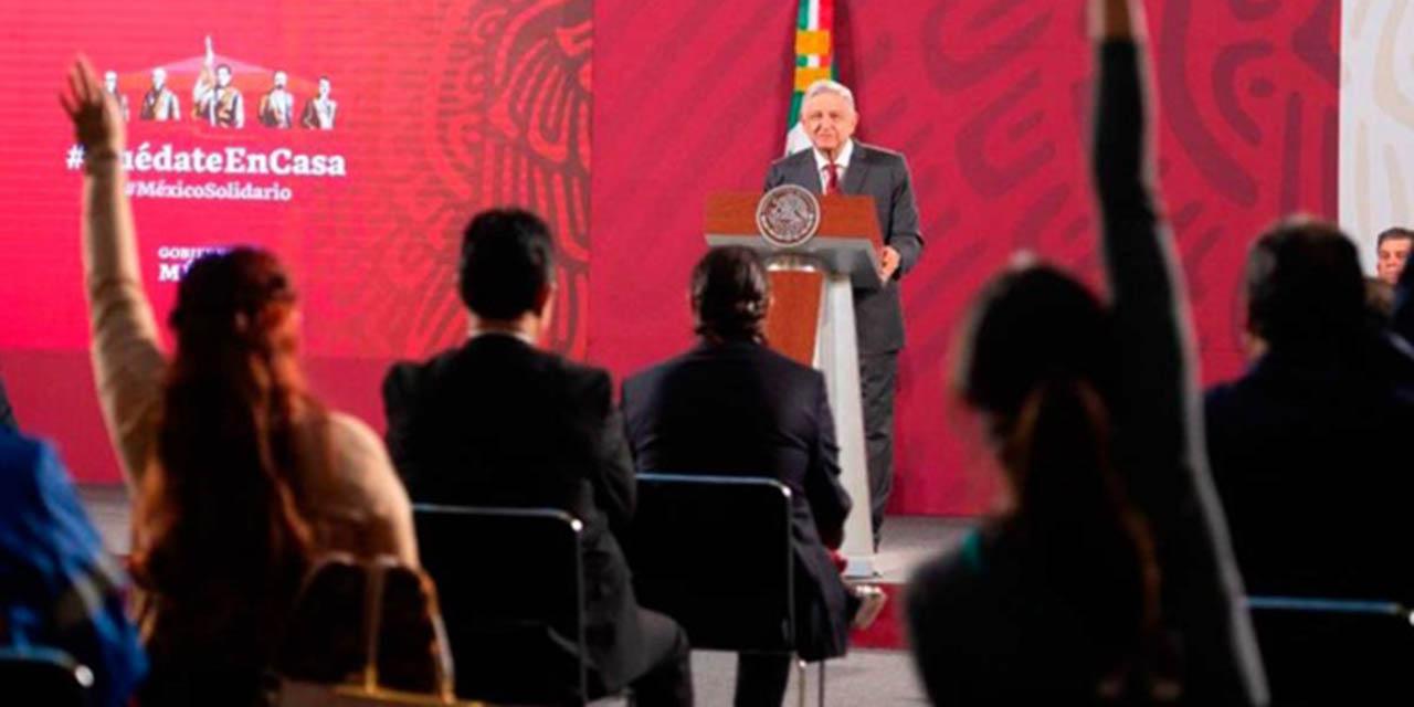 Gobierno no intervendrá en situación de colegios privados   El Imparcial de Oaxaca