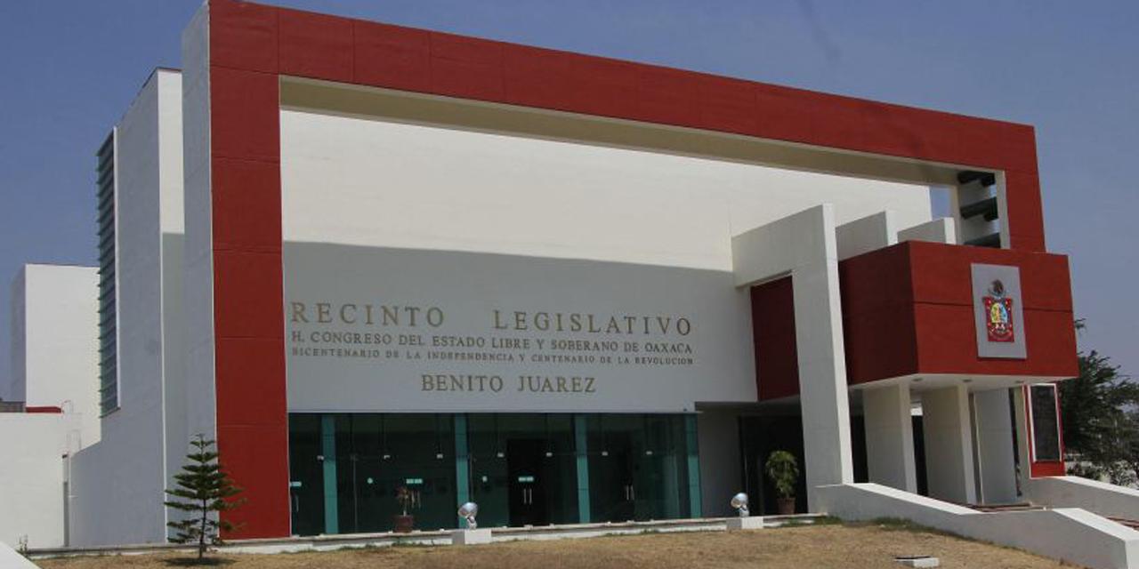 Congreso exhorta a la FGR revivir los expedientes del 2006 | El Imparcial de Oaxaca