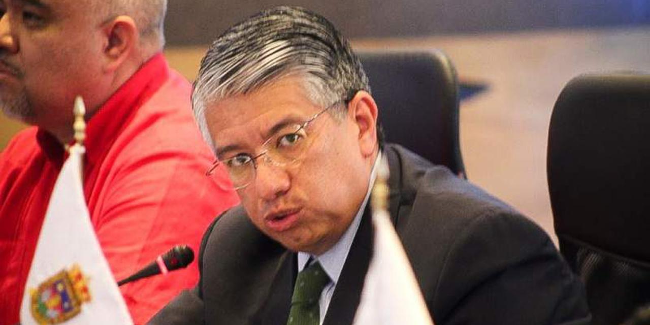 Se repondrá licitación en Semaedeso: Contraloría | El Imparcial de Oaxaca