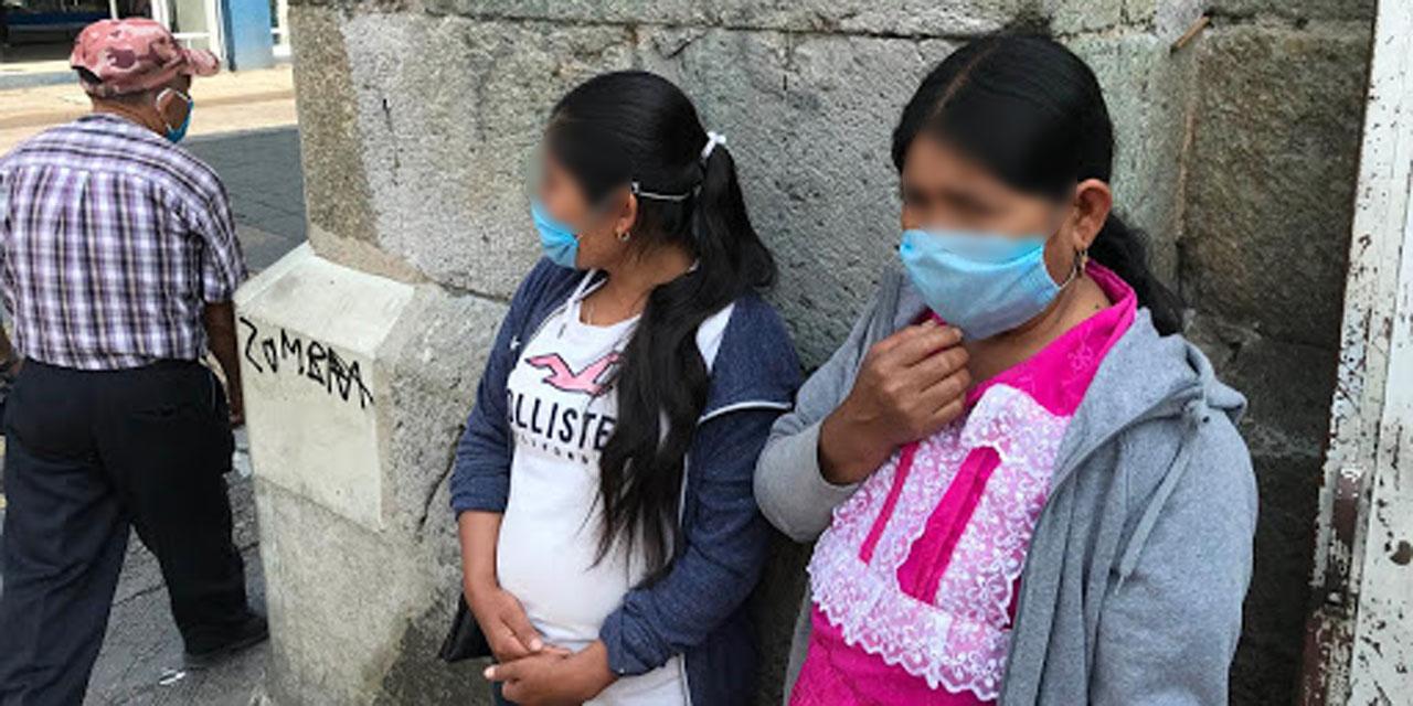 Oaxaca acumula 1,035 muertes por Covid-19   El Imparcial de Oaxaca
