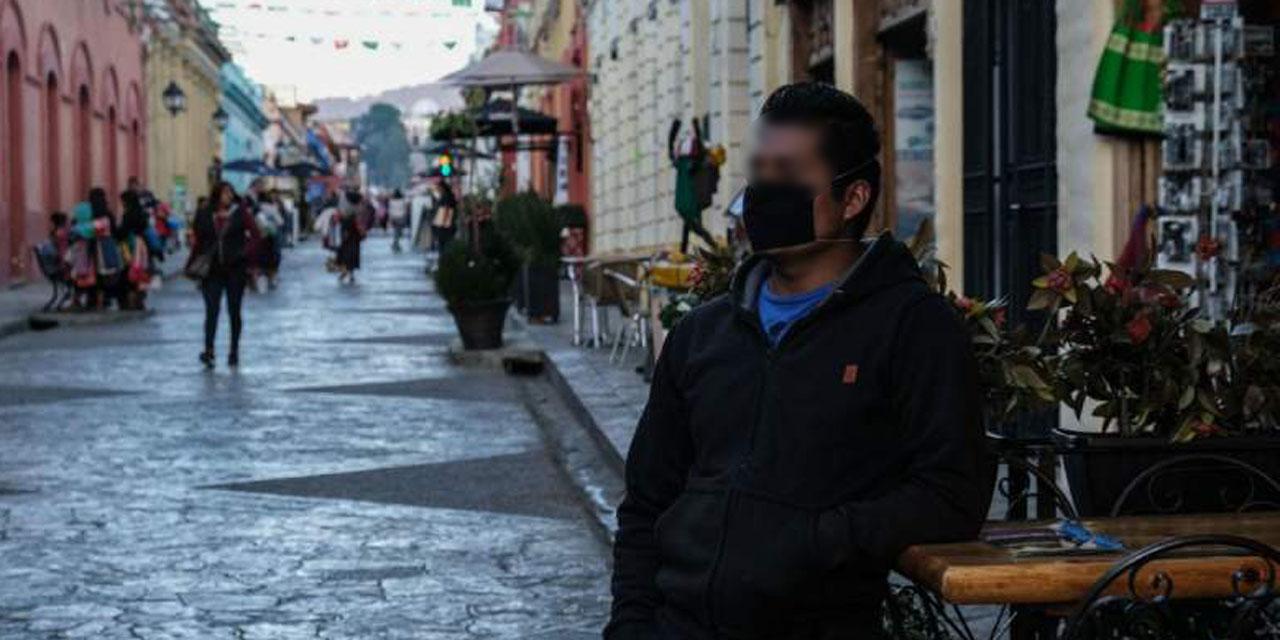 Más de 100 casos nuevos y 10 muertes por Covid-19 en Oaxaca | El Imparcial de Oaxaca
