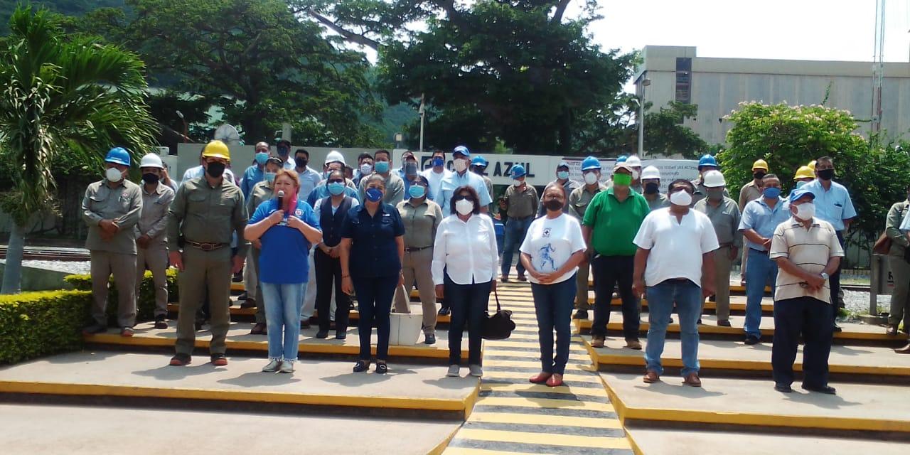 Socios de La Cruz Azul defienden su Cooperativa en Lagunas, Oaxaca | El Imparcial de Oaxaca