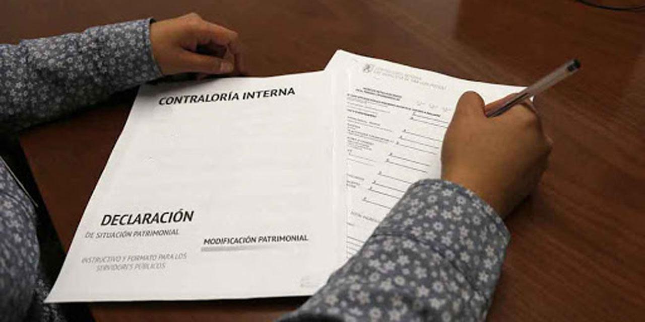 El 98% de funcionarios de Oaxaca presentaron declaración patrimonial | El Imparcial de Oaxaca