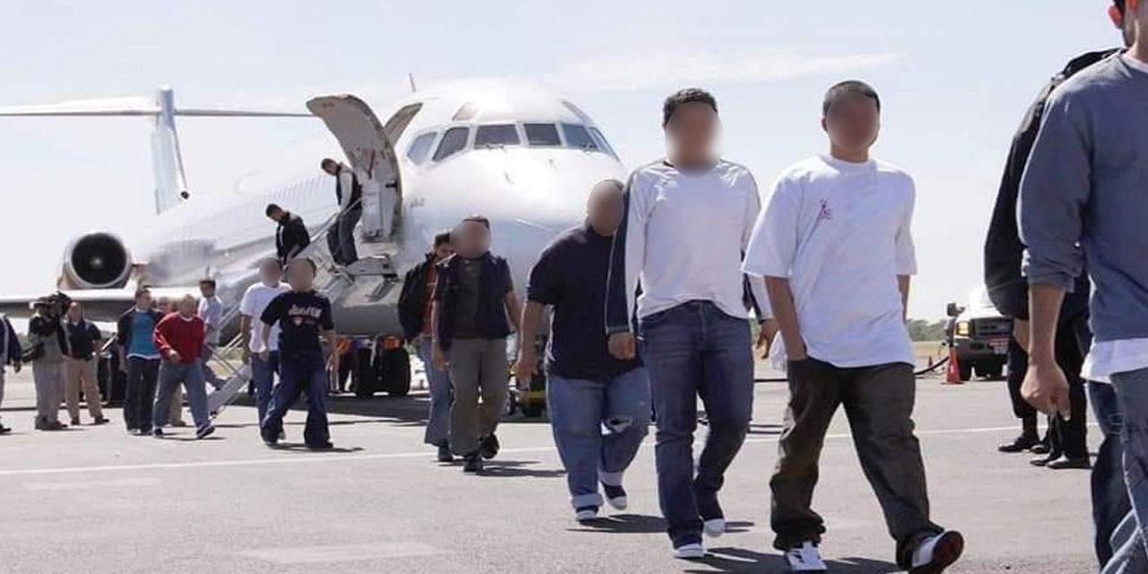 Crece deportación de migrantes en EUA | El Imparcial de Oaxaca
