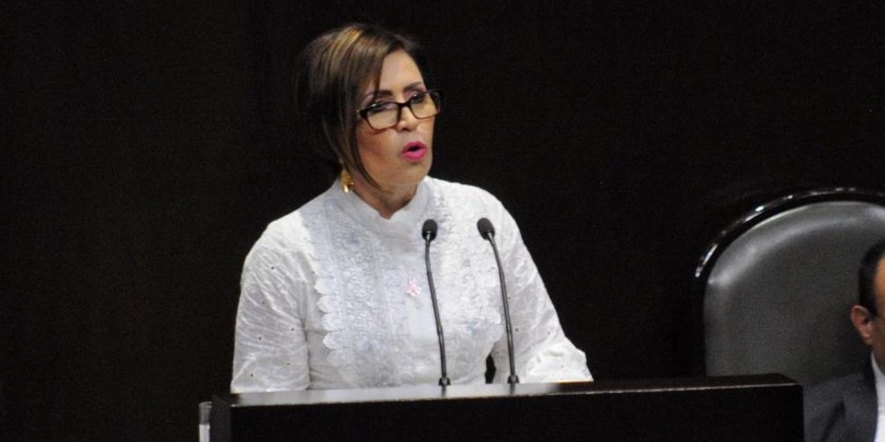 Rosario Robles cumple un año encarcelada   El Imparcial de Oaxaca