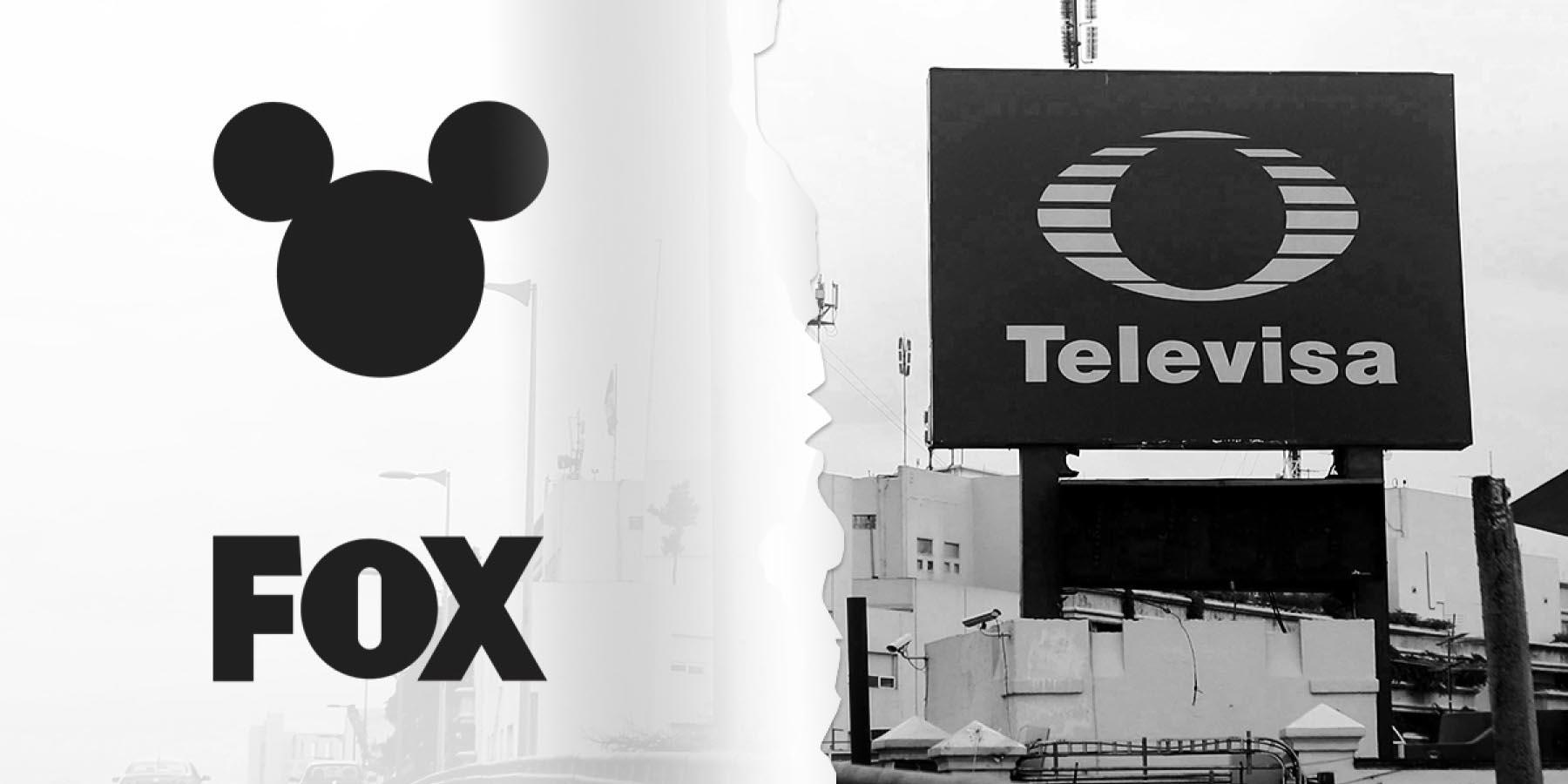 Televisa frena la fusión de Disney y Fox en México | El Imparcial de Oaxaca