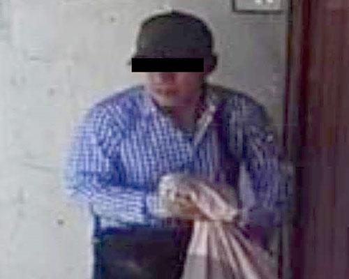 Cazan a colombianos por robos a casa-habitación