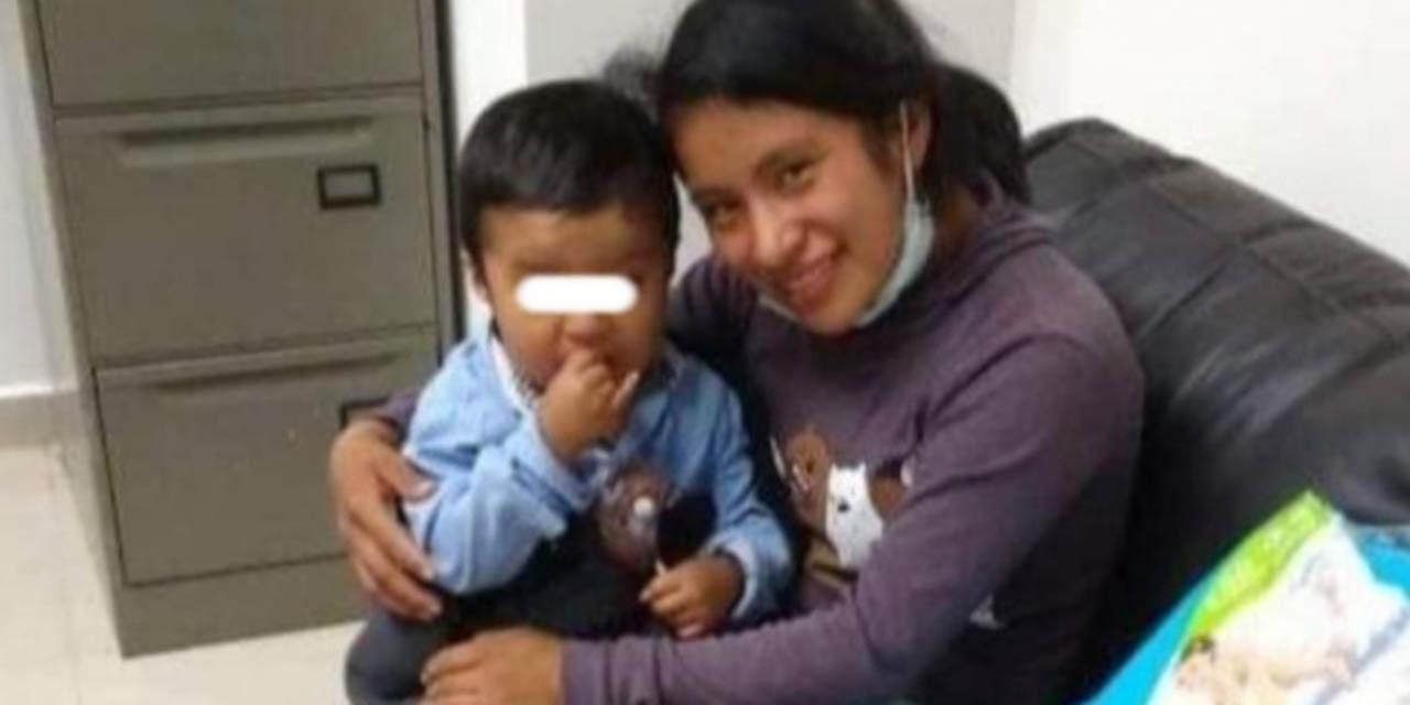 Encuentran a Dylan, el pequeño que desapareció en Chiapas | El Imparcial de Oaxaca