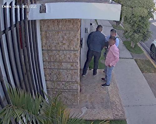 Los atracos en San Felipe llevan varios meses