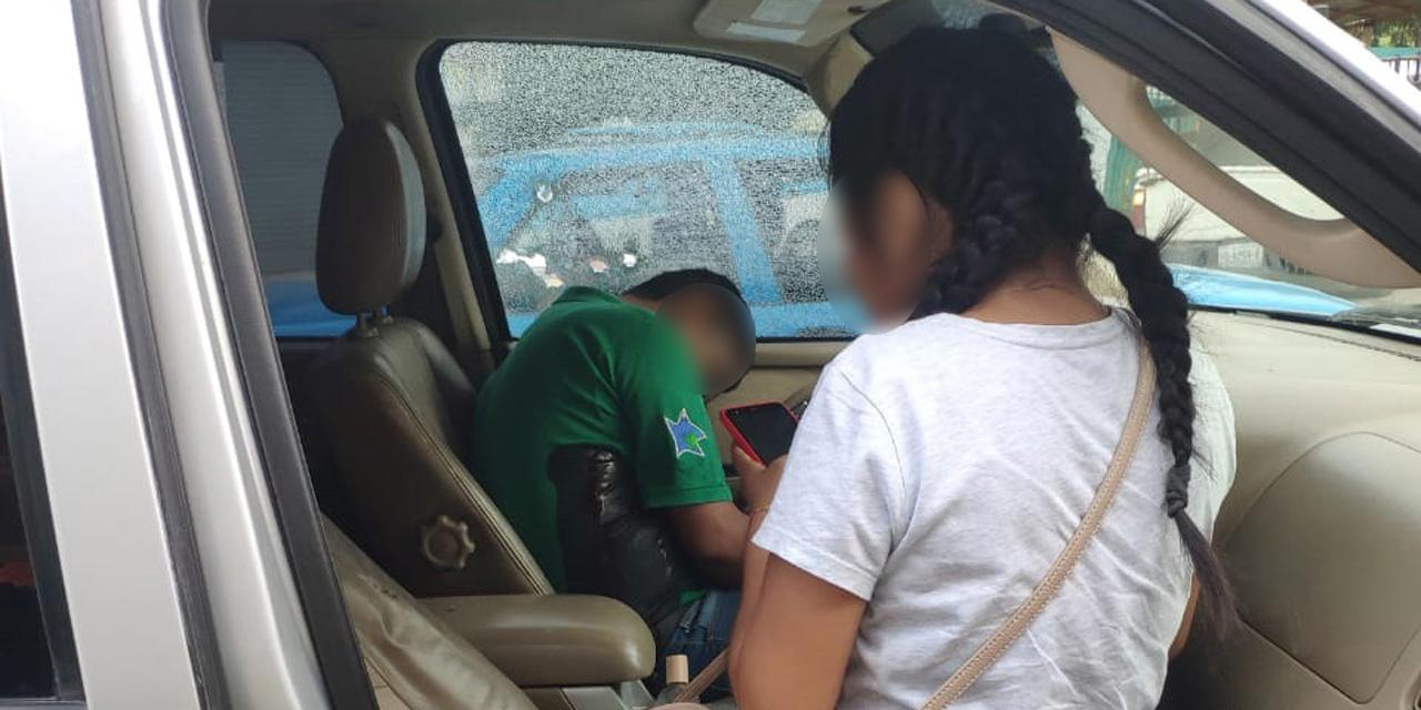 Ejecutan a un hombre frente a su esposa en Pinotepa Nacional   El Imparcial de Oaxaca
