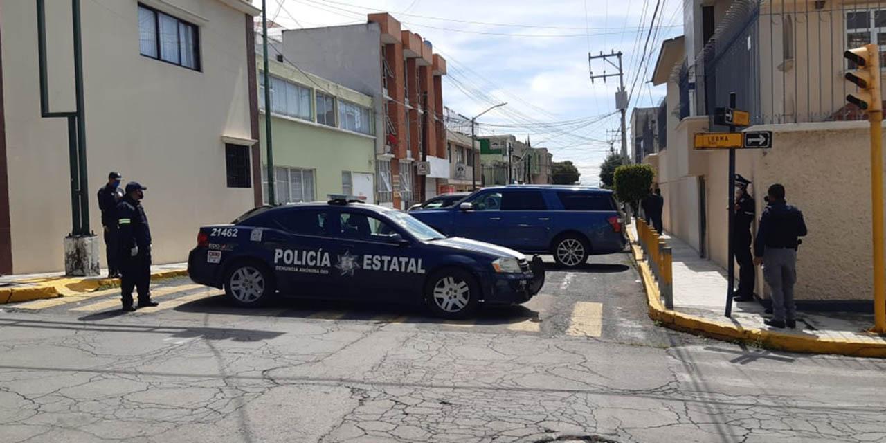 Asesinan a Luis Miranda, padre del ex titular de Sedesol   El Imparcial de Oaxaca