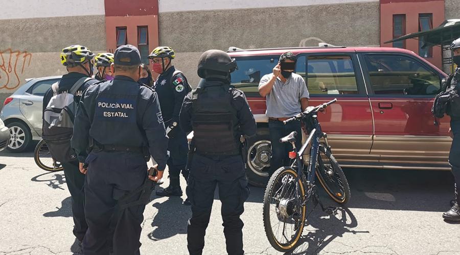 Preso por tocarle los glúteos a una mujer en céntricas calles de Oaxaca   El Imparcial de Oaxaca