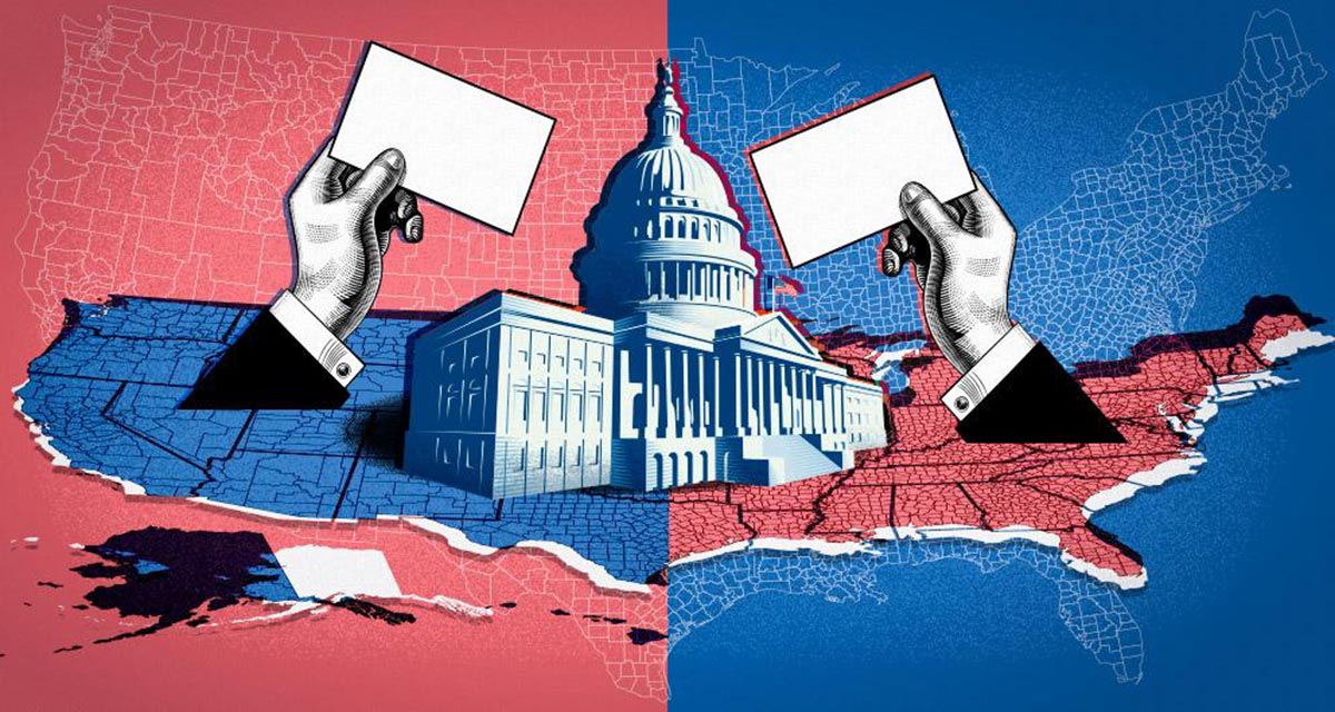 Voto por correo podría no llegar a tiempo, advierte servicio postal de Estados Unidos | El Imparcial de Oaxaca