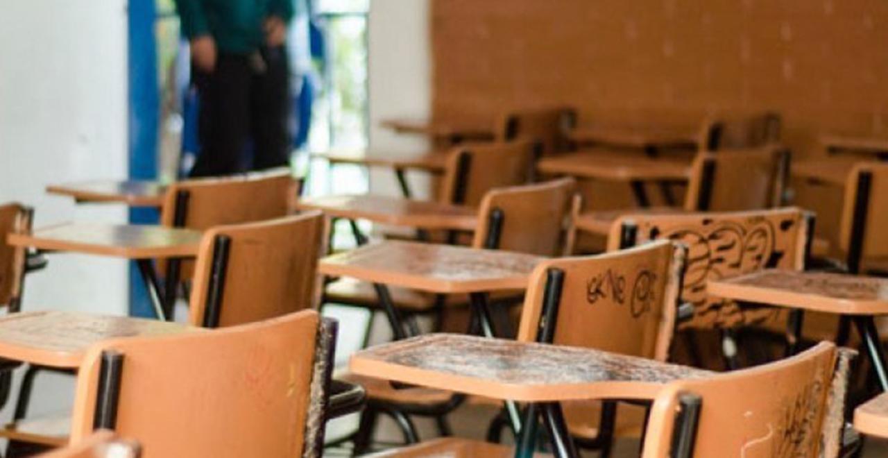 Descartan desplazamiento de maestros a comunidades | El Imparcial de Oaxaca