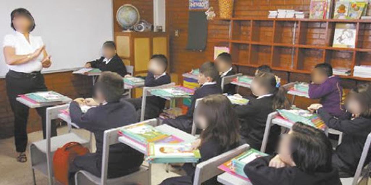 Escuelas privadas piden frenar crisis por pandemia | El Imparcial de Oaxaca