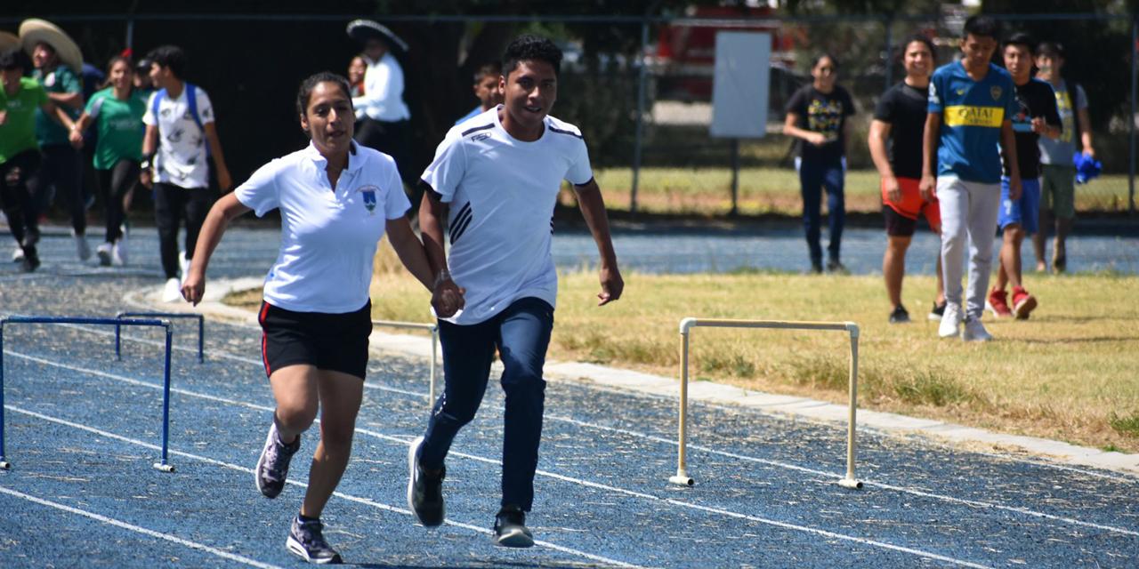 Aspirantes a Entrenamiento Deportivo en la UABJO presentarán examen de admisión   El Imparcial de Oaxaca