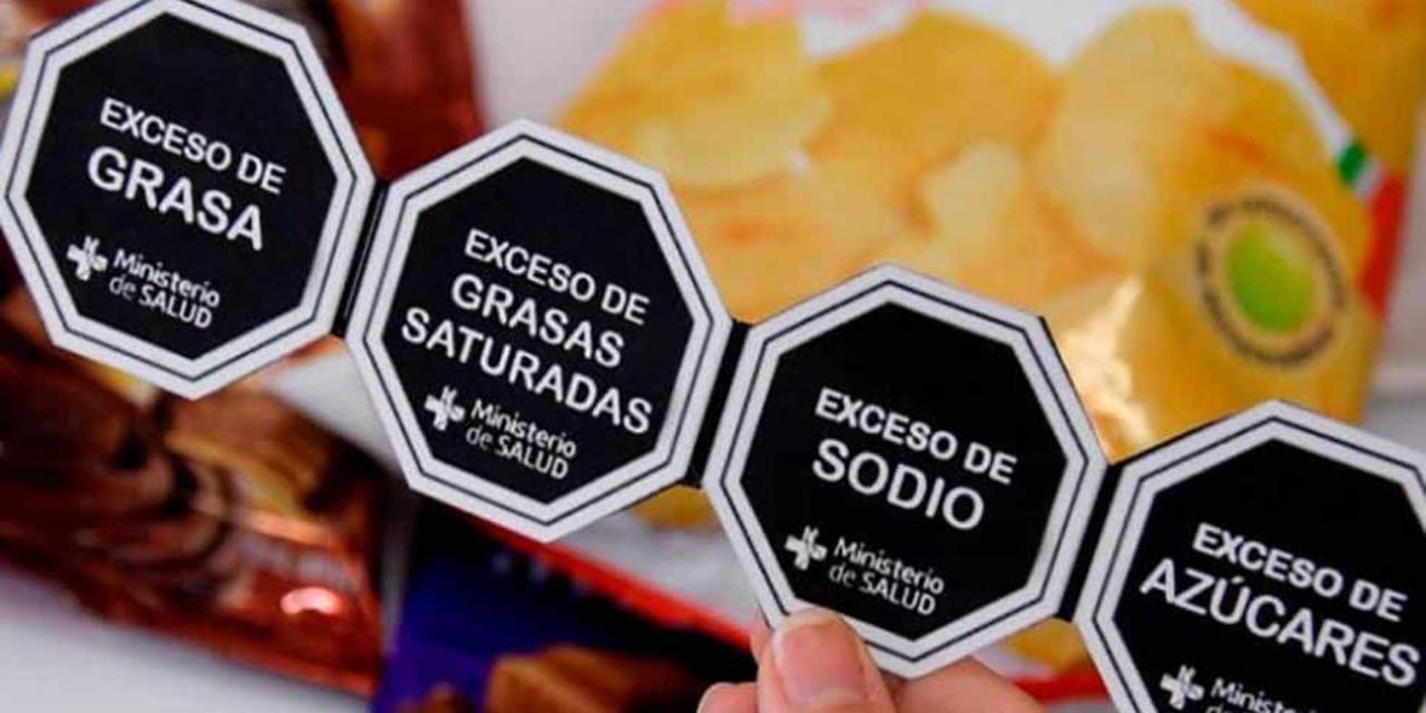Organismos federales establecieron etiquetado de alimentos y bebidas | El Imparcial de Oaxaca