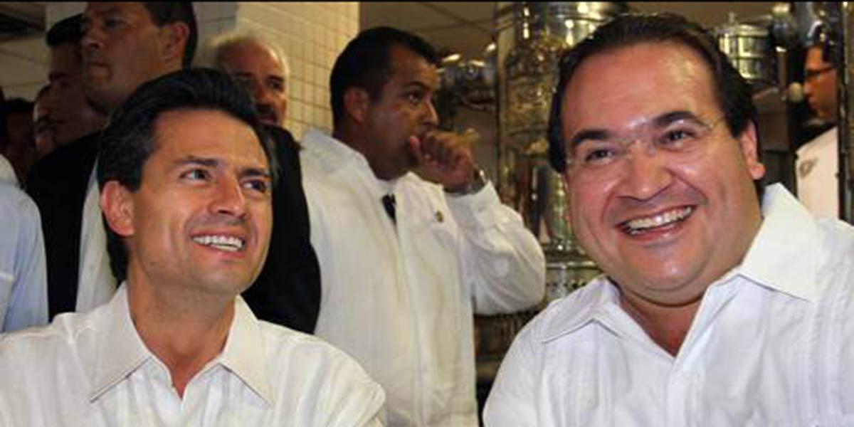 Desde prisión, Duarte niega que regaló un Ferrari a EPN   El Imparcial de Oaxaca