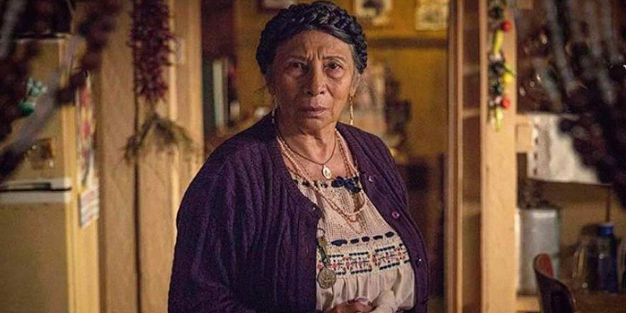 Muere la actriz Mónica Miguel | El Imparcial de Oaxaca