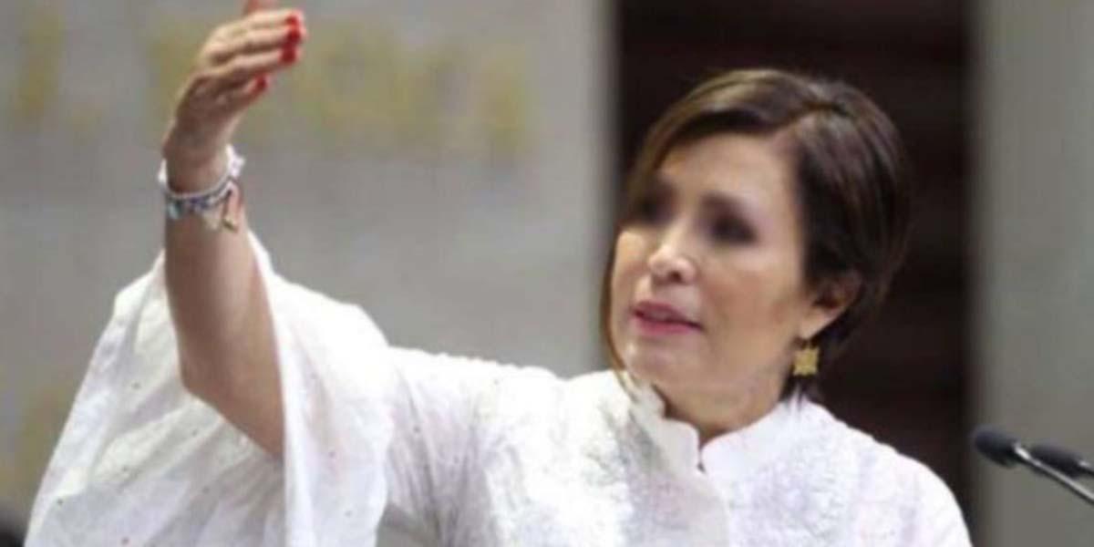 FGR pide 21 años de prisión para Rosario Robles | El Imparcial de Oaxaca