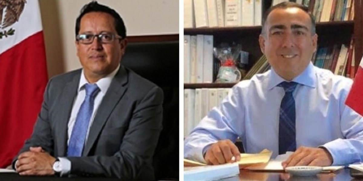 Ellos son los panistas captados en video de supuestos sobornos | El Imparcial de Oaxaca