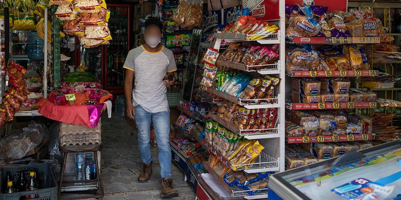 Comida 'chatarra', el mayor gasto en el hogar: INEGI | El Imparcial de Oaxaca