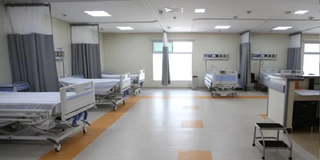 Ocupación hospitalaria baja en Oaxaca | El Imparcial de Oaxaca