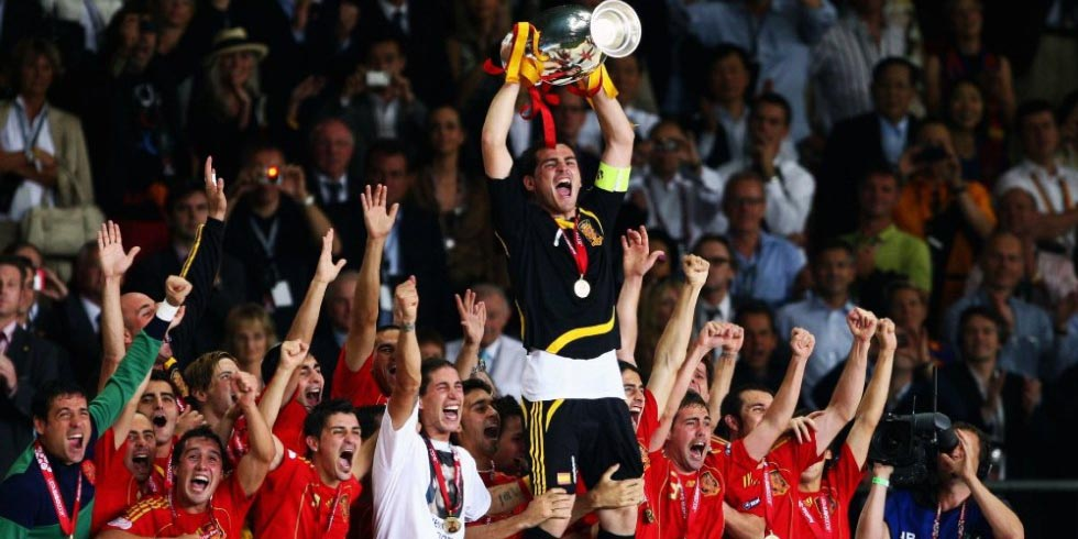 Iker Casillas anuncia su retiro del futbol   El Imparcial de Oaxaca