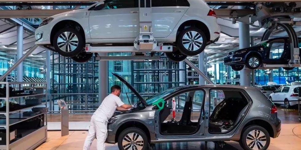 Venta de vehículos ligeros en julio tuvo caída anual de 31.3 por ciento | El Imparcial de Oaxaca