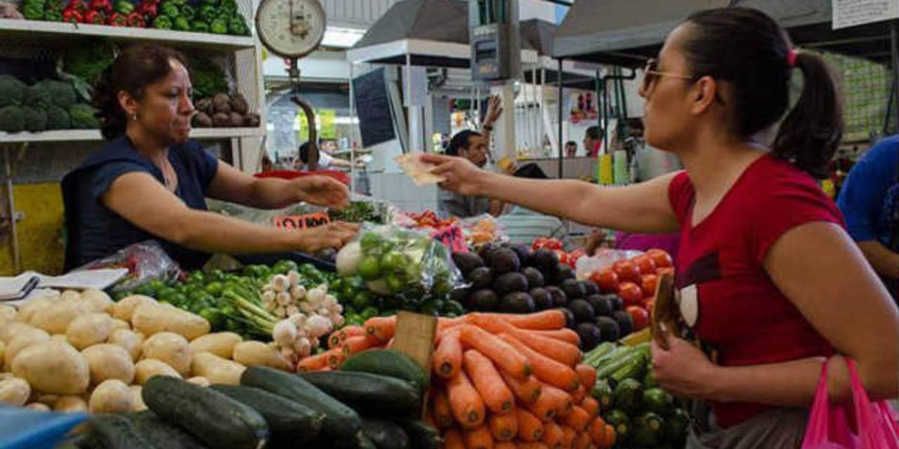 En julio subió pollo, gas, cerveza y frijoles | El Imparcial de Oaxaca