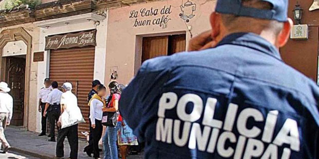 Hoteleros de Oaxaca denuncian incremento de inseguridad | El Imparcial de Oaxaca