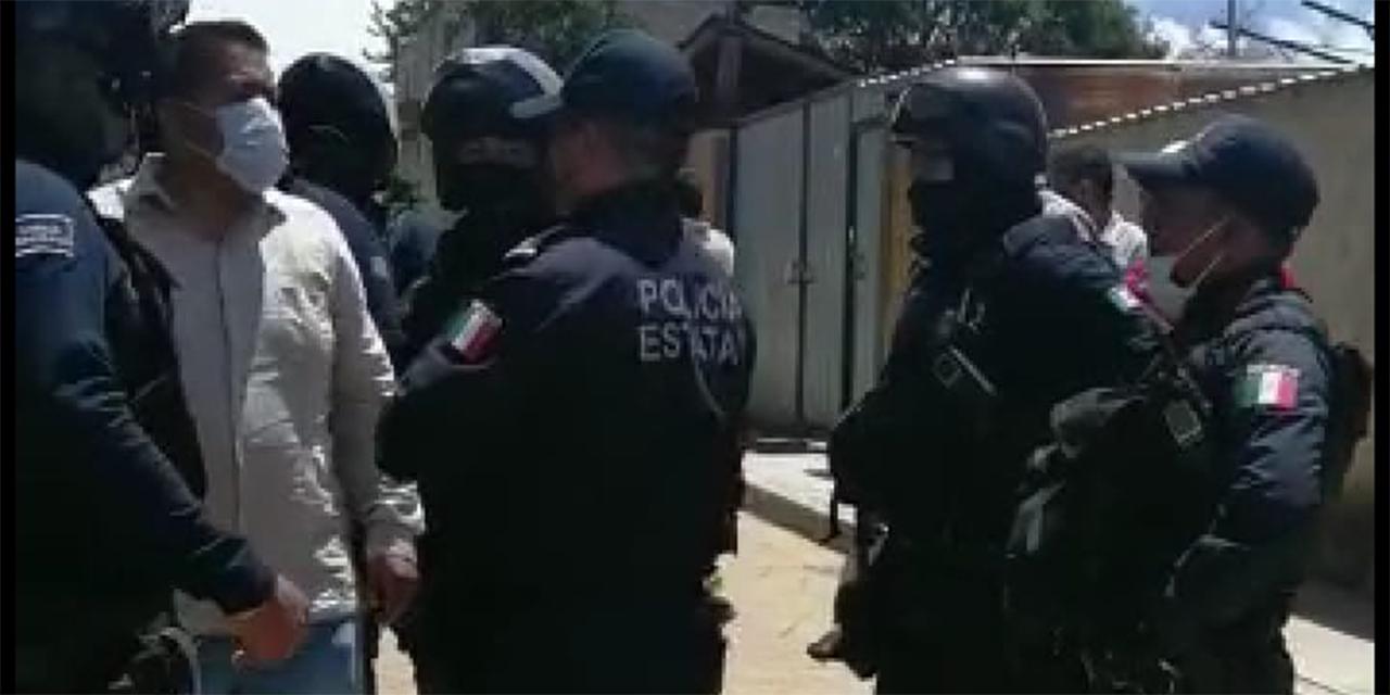 Incidencia delictiva en Oaxaca aumenta 13.1% en julio | El Imparcial de Oaxaca