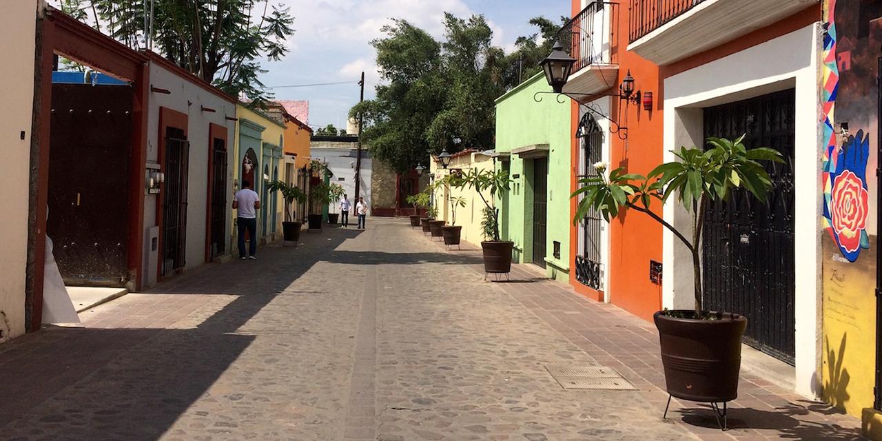 Necesario actualizar el Instituto Catastral de Oaxaca   El Imparcial de Oaxaca