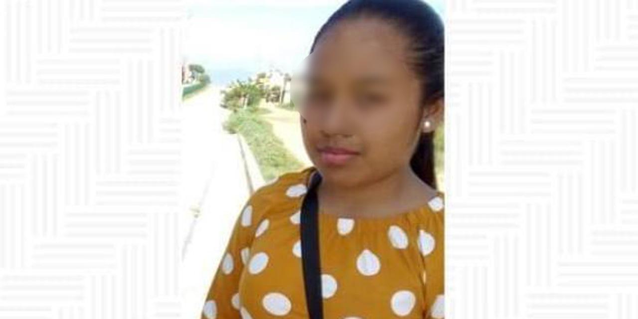 Adolescente desaparece en Villa de Zaachila | El Imparcial de Oaxaca