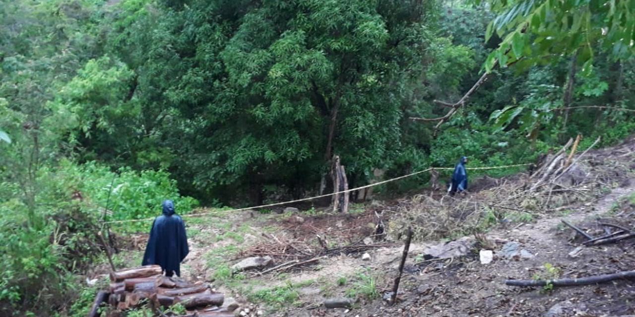 Adulto mayor es encontrado muerto en San Pedro Mixtepec | El Imparcial de Oaxaca